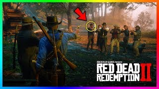 The ONE BIG THING Most Players Never Noticed About The Final Mission In Red Dead Redemption 2!