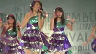 download lagu Fancam Jkt48 Team J - Juuryoku Sympathy & Announcement gratis