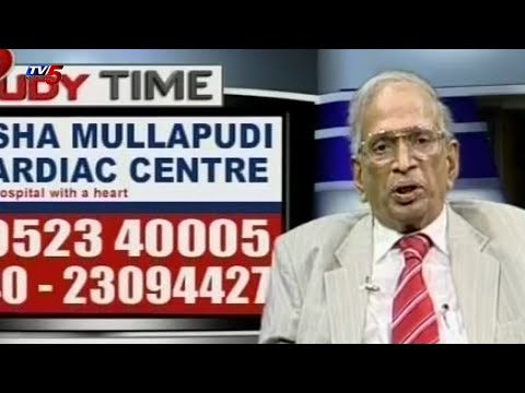 Want be A Doctor, You Should Read This Book by mullapudi | Study time : TV5 News