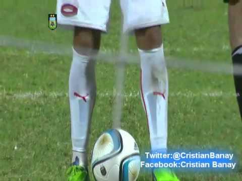 (Penales) Independiente 1 Alianza Coronel Moldes 1 (4-1) (RCM88 Radio Ciudad) Copa Argentina 2015