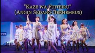 download lagu Jkt48 Kaze Wa Fuiteiru Angin Sedang Berhembus gratis