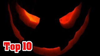 Top 10 HALLOWEEN FACTS You DIDN'T KNOW