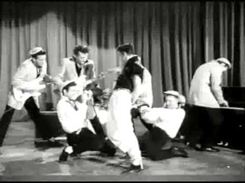 Gene Vincent - Dance In The Street