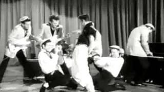 Watch Gene Vincent Dance In The Street video