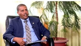 Ethiopia: Interview with President of Mekelle University Dr Kindeya Gebrehiwot - Fit le Fit - PART 1