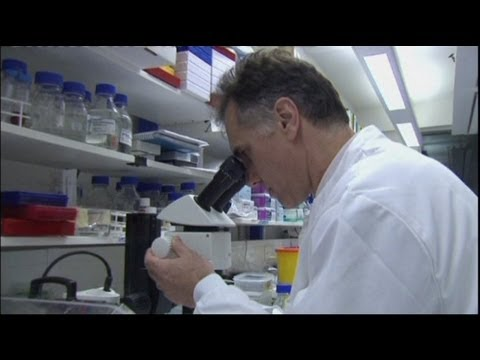 euronews science - New skin cancer drug gives hope to patients