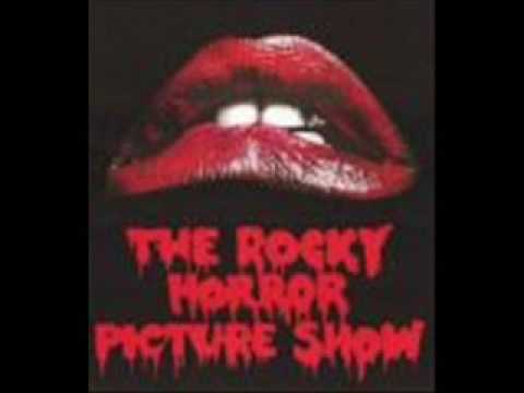 Rocky Horror - Dont Dream It