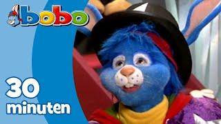 Bobo • Alle Afleveringen Deel 4 • 30 Min Special