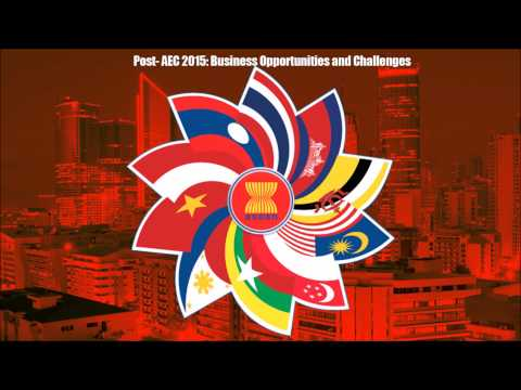 20141103 ASEAN Breakfast Call: Post-AEC 2015, Business Opportunities and Challenges