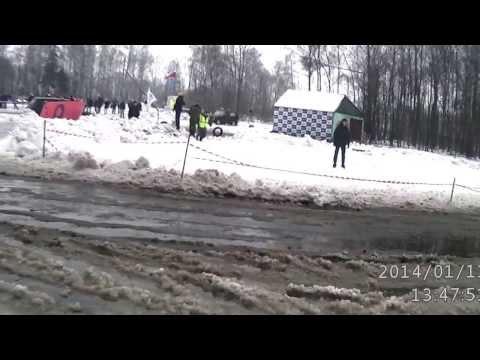 Ледовая дуэль 2014 Кострома