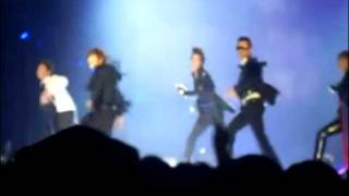 "MBLAQ (엠블랙) - ""GOOD LOVE"" @ Legend of Rainism in Seoul, Korea"