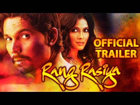 Rang Rasiya Official Trailer | Randeep Hooda, Nandana Sen, Paresh Rawal video