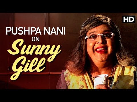 10th November | Nani Holds A Candle To Sunny Gill