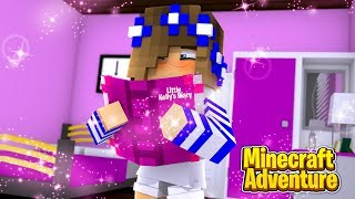 READING LITTLE KELLY'S DIARY! (Minecraft Little Carly).