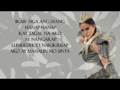 OST Mulawin vs. Ravena - Ikaw Nga (South Border) lyrics