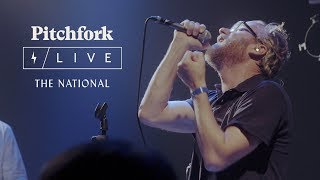 Download Lagu The National @ Centquatre | Full Set | Pitchfork Live Gratis STAFABAND