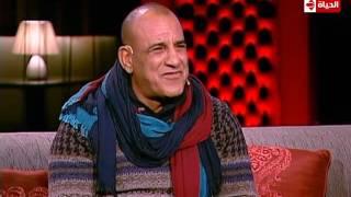بالفيديو.. محمد لطفي: اتطردت من عزاء بسبب محمد هنيدي