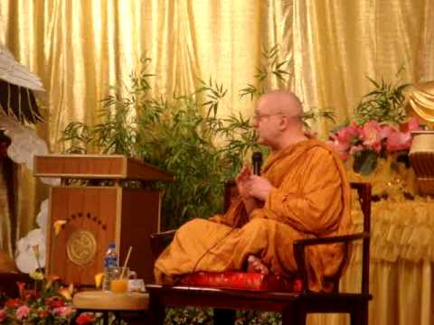 Making Choices in Life - Ajahn Brahm