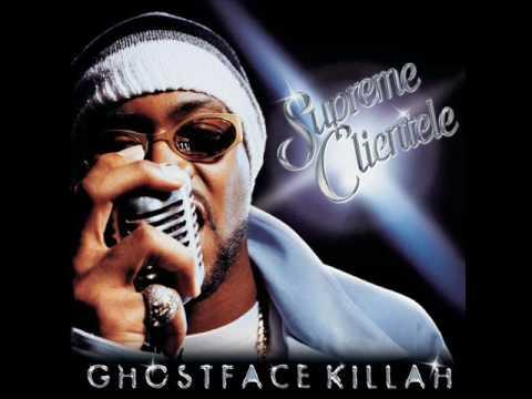 Ghostface Killah - Ghost Deini