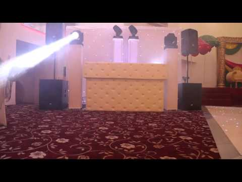 Imperial Venues - Varsity Music , Asian dj , bollywood dj ,