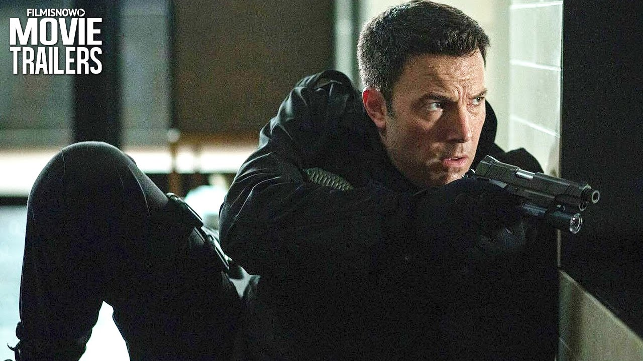 The Accountant starring Ben Affleck | All Trailers and Clips [HD]