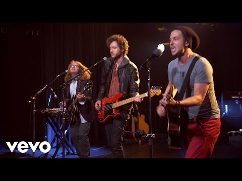 OneRepublic  Stop and Stare AOL Sessions