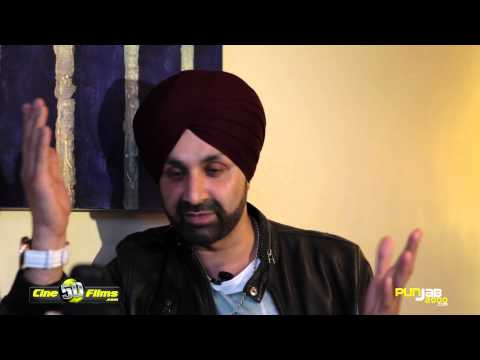 Punjab2000.com - Exclusive interview with SUKSHINDER SHINDA by Akshay