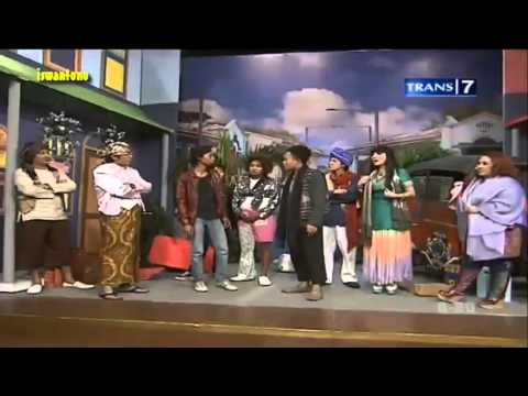 OVJ 24 Juli 2013 – Eps. Koperhe Petakahe & Eps. Cewekku Metal [Full Video]
