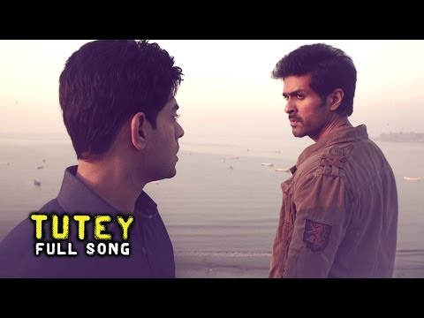 Tutey - Full Song - Dishkiyaoon