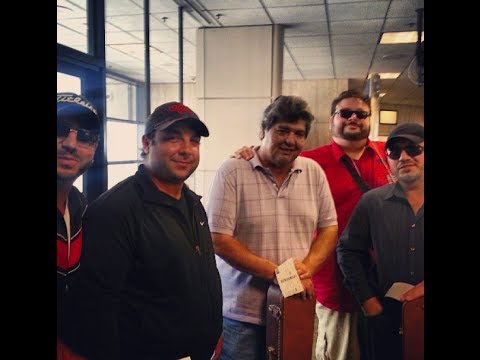 NEW J UGLY & GNIGHTS CARACAS VENEZUELA