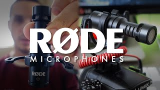 RØDE VideoMicro - First Impressions and Test