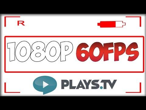 Как снимать ролики БЕЗ ЛАГОВ?! [1080P 60FPS].