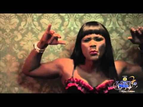 Lady Saw - Heels On  (Official Video) Ft Shaggy January 2013