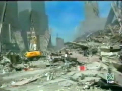 Así Cayeron Las Torres 9/11 (Documentos TV -La 2) - 4/5