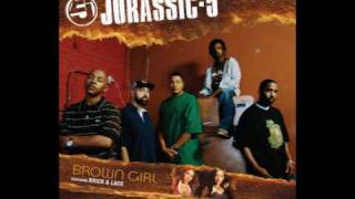 Watch Jurassic 5 The Game video