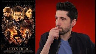 Robin Hood (2018) - Movie Review