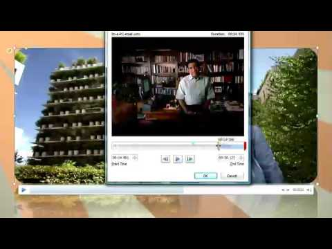 Microsoft Office 2010 PowerPoint:  What's New? - Video