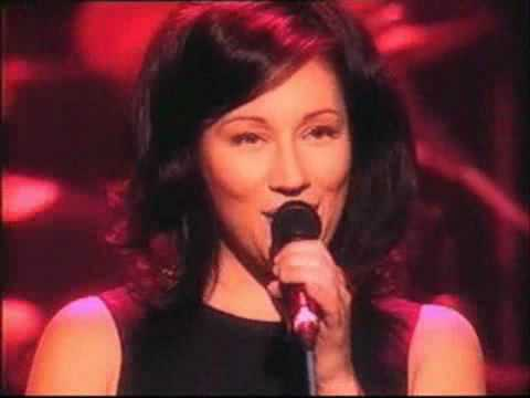 Holly Cole - Cry Me A River
