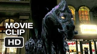 Rise of the Guardians - Rise of the Guardians Movie CLIP - Fight (2012) - Hugh Jackman Movie HD