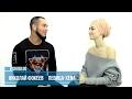 Как начать петь - Уроки вокала - Интервью певицы XENA
