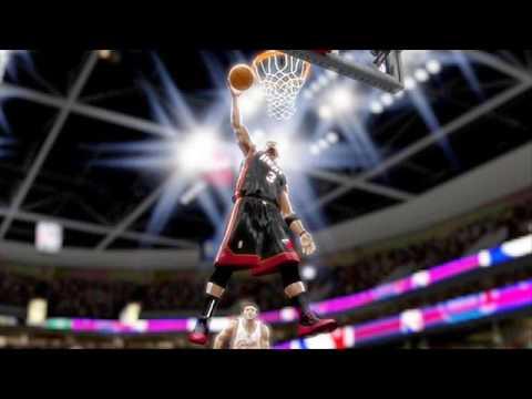 Картинка: NBA 2K11. фотохостинг с оплатой за просмотры. 2010. Кликните на