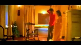BM_Nayantara Lip To Lip Kiss Scene   YouTube