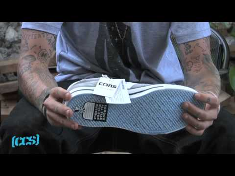 Behind The Design | Cons Nick Trapasso Pro II