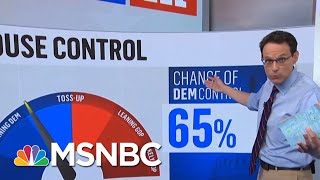 House Results Favor Democrats | Watch MSNBC live on MSNBC.com