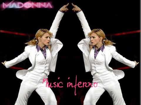 Madonna - Music Inferno