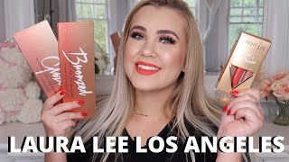 LAURA LEE LOS ANGELES HOLIDAY 2019 COLLECTION REVIEW | Paige Koren
