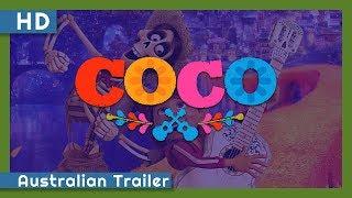 Coco (2017) Australian Trailer