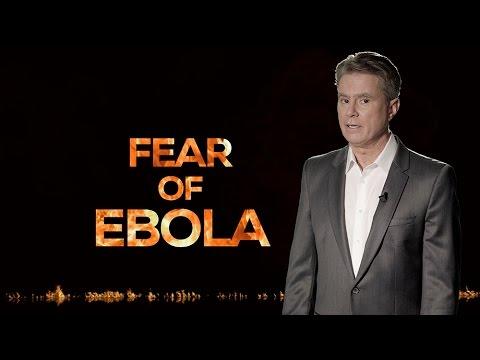 FEAR OF EBOLA