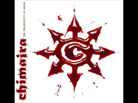 Chimaira - Cleansation