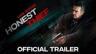 HONEST THIEF | Official Trailer | In Theatres October 9
